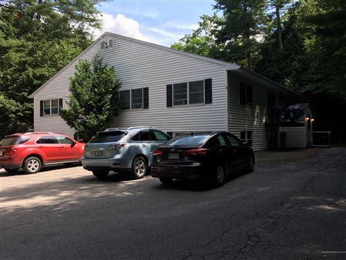 Photo of 18 Murdock Street #4, Augusta, ME 04330 (MLS # 1458850)