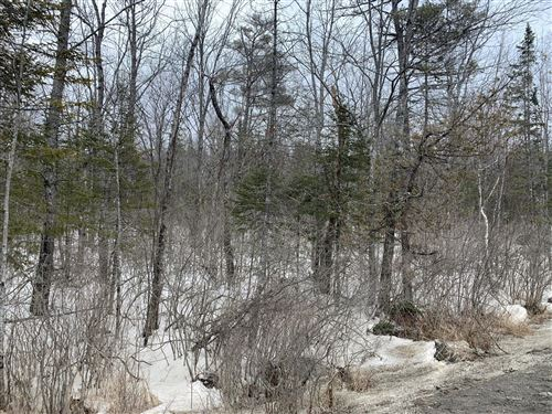 Photo of Lot 11-03 Hudson Road, Glenburn, ME 04401 (MLS # 1483850)
