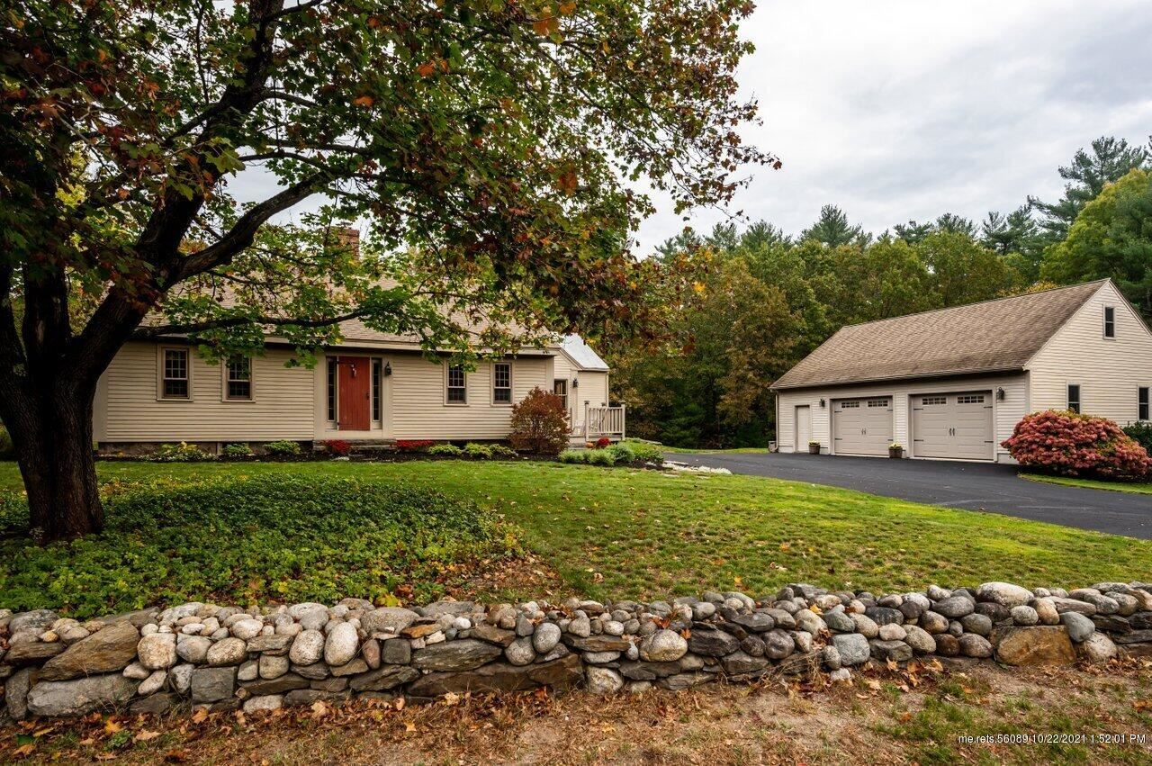 Photo of 209 Old Mill Road, Sanford, ME 04073 (MLS # 1512851)