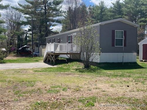 Photo of 1 Rosida Drive, Standish, ME 04084 (MLS # 1490857)