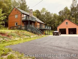 Photo of 436 Isthmus Road, Rumford, ME 04276 (MLS # 1501857)