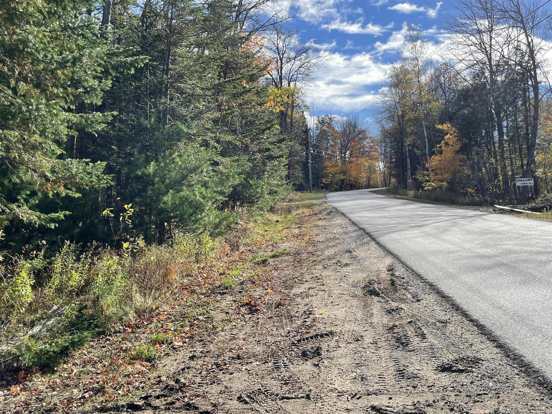 Photo of Lot 12 Farmers Hill Road, Andover, ME 04216 (MLS # 1512857)