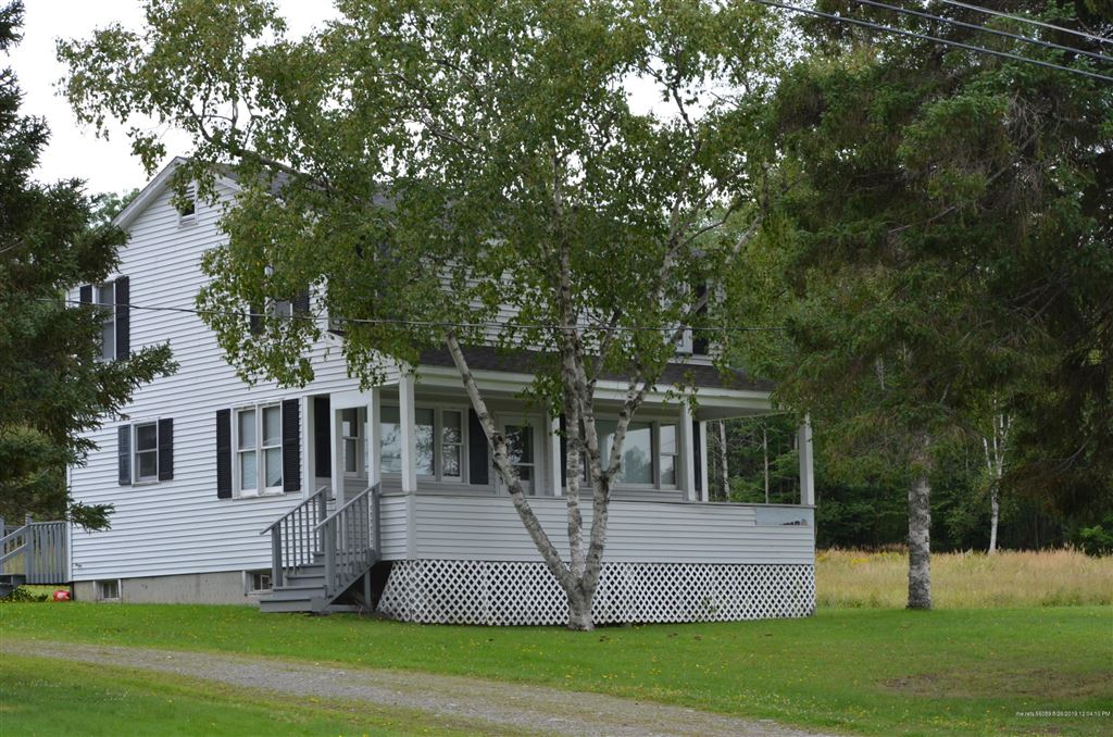 Photo of 92 Jackman Road, Rockwood T1 R1 NBKP, ME 04478 (MLS # 1429858)