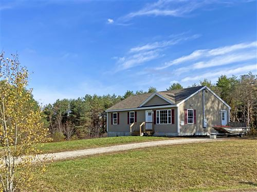 Photo of 363 Falmouth Road, Windham, ME 04062 (MLS # 1473859)