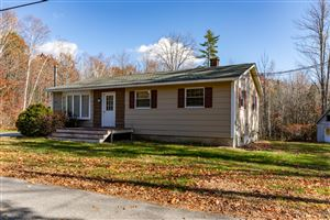 Photo of 35 Bird Hill Road, Greenwood, ME 04255 (MLS # 1437860)