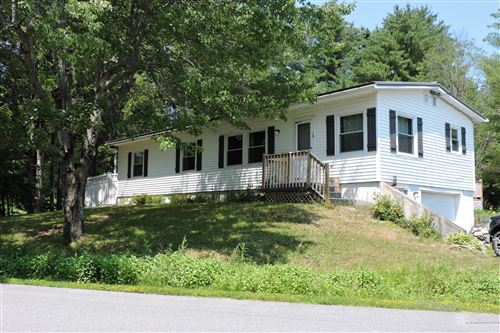 Photo of 18 Kennison Street, Manchester, ME 04351 (MLS # 1458861)