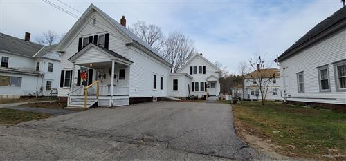 Photo of 19 Goodwin Street, Sanford, ME 04083 (MLS # 1476861)