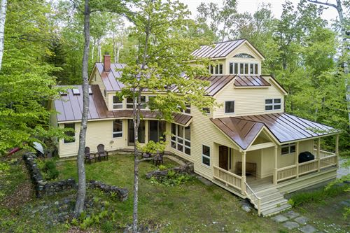 Photo of 6005 Cranberry Circle, Carrabassett Valley, ME 04947 (MLS # 1483861)