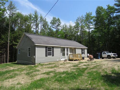 Photo of 8 Jason Road, New Gloucester, ME 04260 (MLS # 1493861)