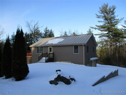 Photo of 100 Lakeside Estate Drive, Monmouth, ME 04259 (MLS # 1435862)