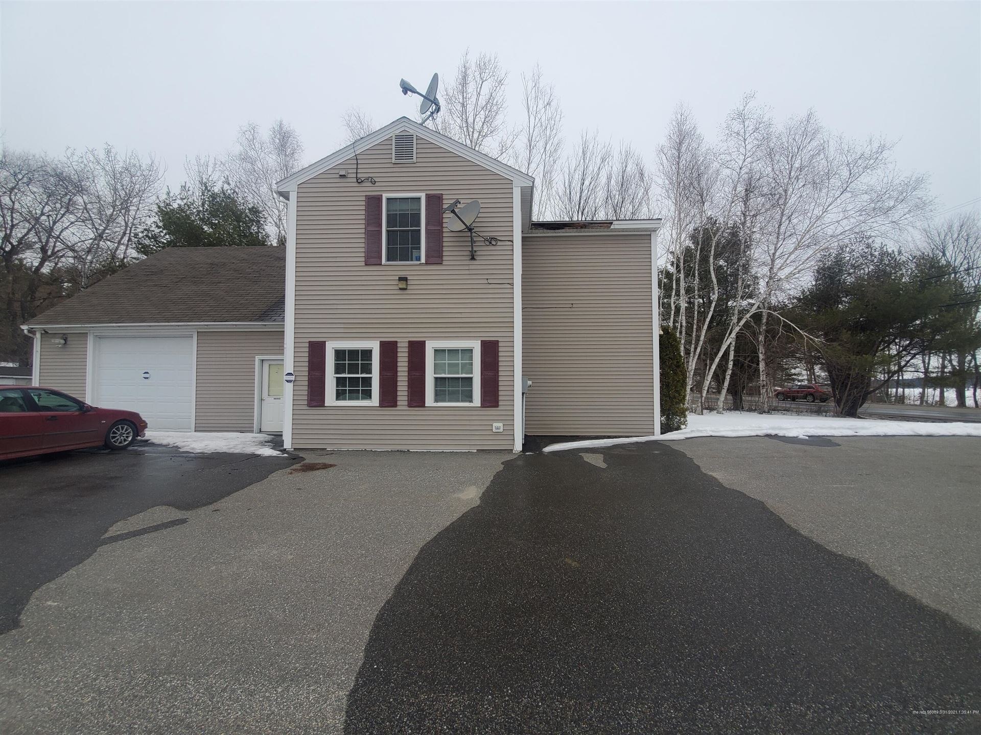 Photo of 190 Route 133, Winthrop, ME 04364 (MLS # 1485862)