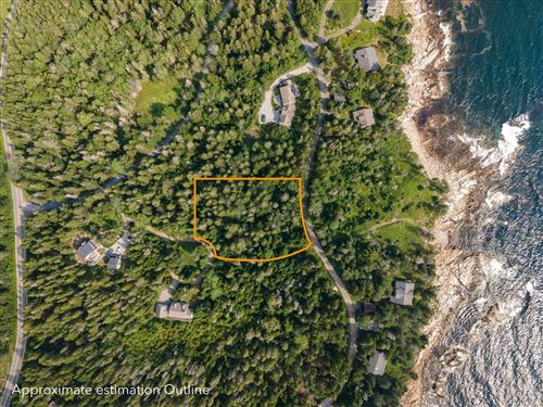 Photo of 18/22 Spruce Drive, Southport, ME 04576 (MLS # 1501866)