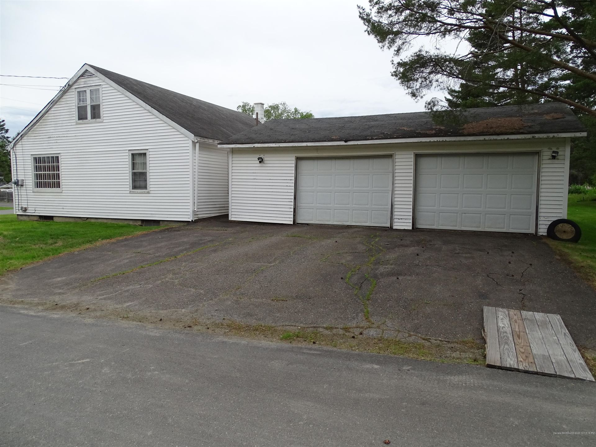 Photo of 1 Clover Street, Caribou, ME 04736 (MLS # 1448866)