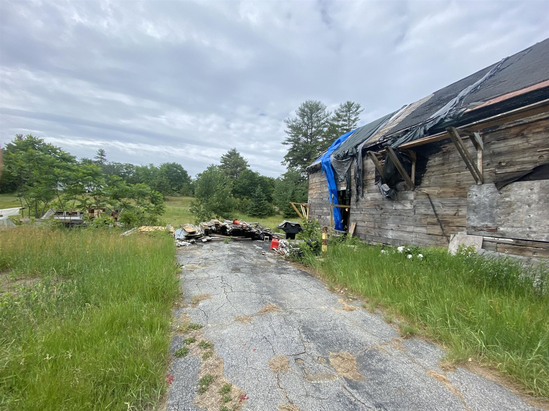 Photo of 76 Church Street, Livermore, ME 04253 (MLS # 1495868)