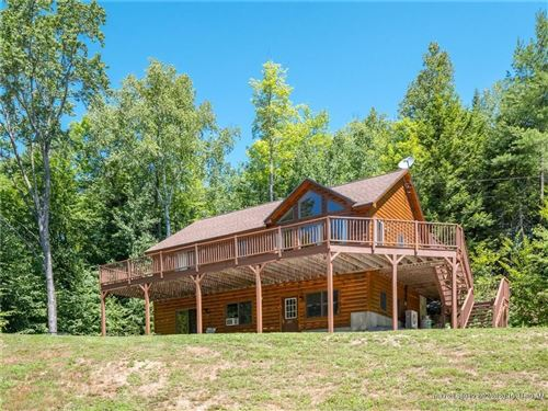 Photo for 10 Douglass RD, Newry, ME 04261 (MLS # 1361870)