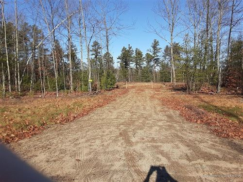 Photo of 00 Gray Road, Shapleigh, ME 04076 (MLS # 1440871)