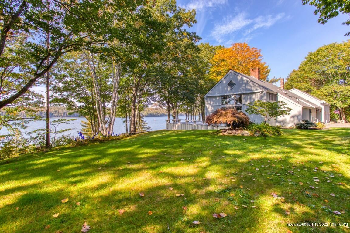 Photo of 20 Two Rivers Lane, Boothbay, ME 04537 (MLS # 1512872)