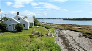 Photo of 19 Potts Point Road, Harpswell, ME 04079 (MLS # 1429873)
