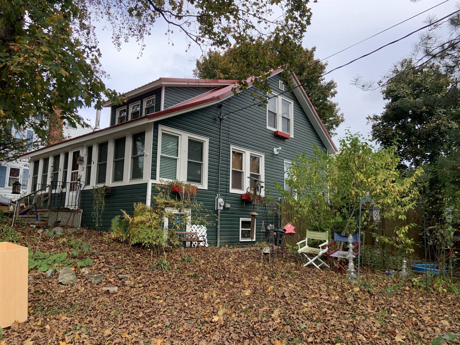 Photo of 31 Bemis Street, Livermore Falls, ME 04254 (MLS # 1512873)