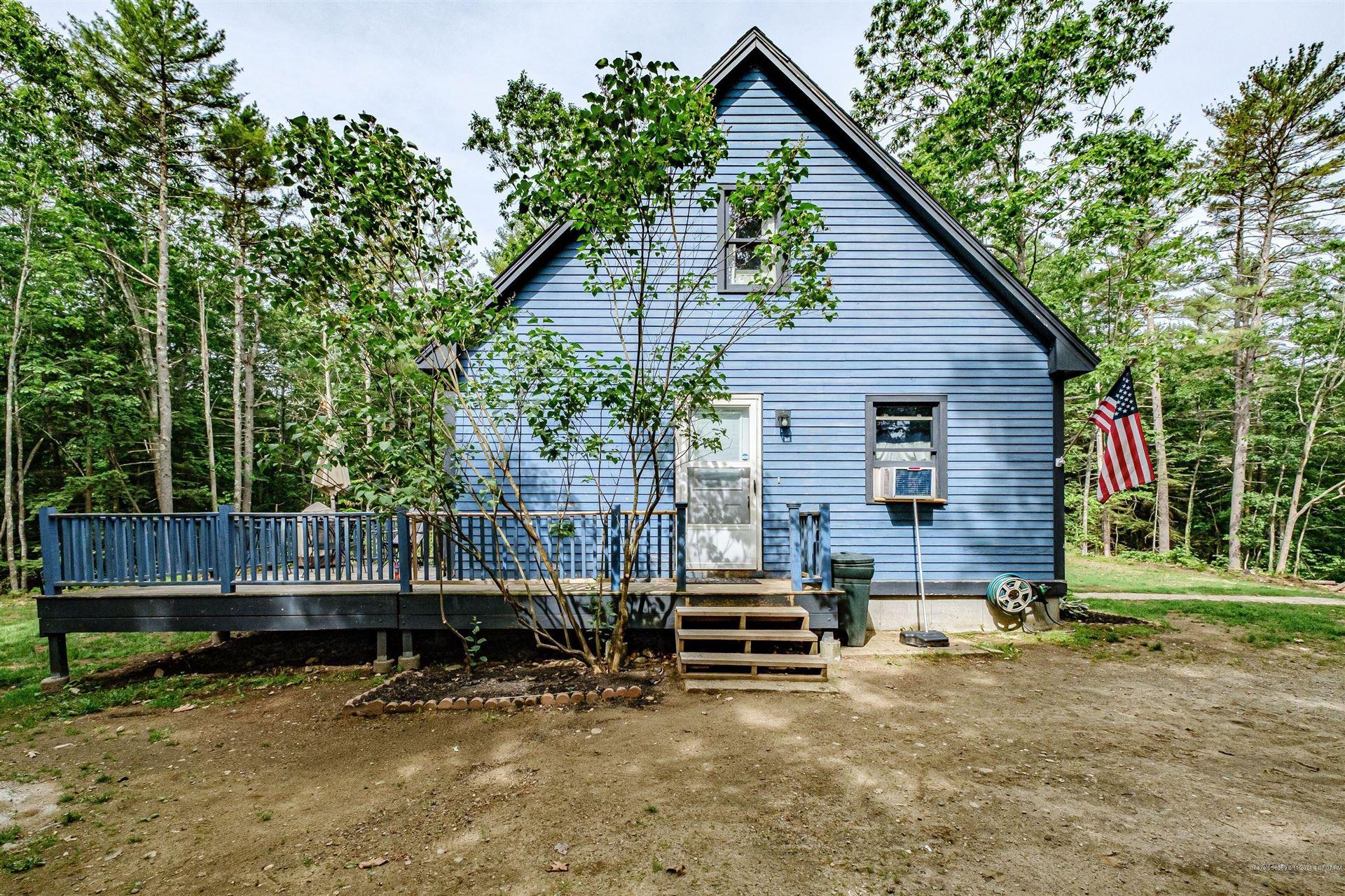 Photo of 21 Summit Drive, Waterboro, ME 04061 (MLS # 1495876)