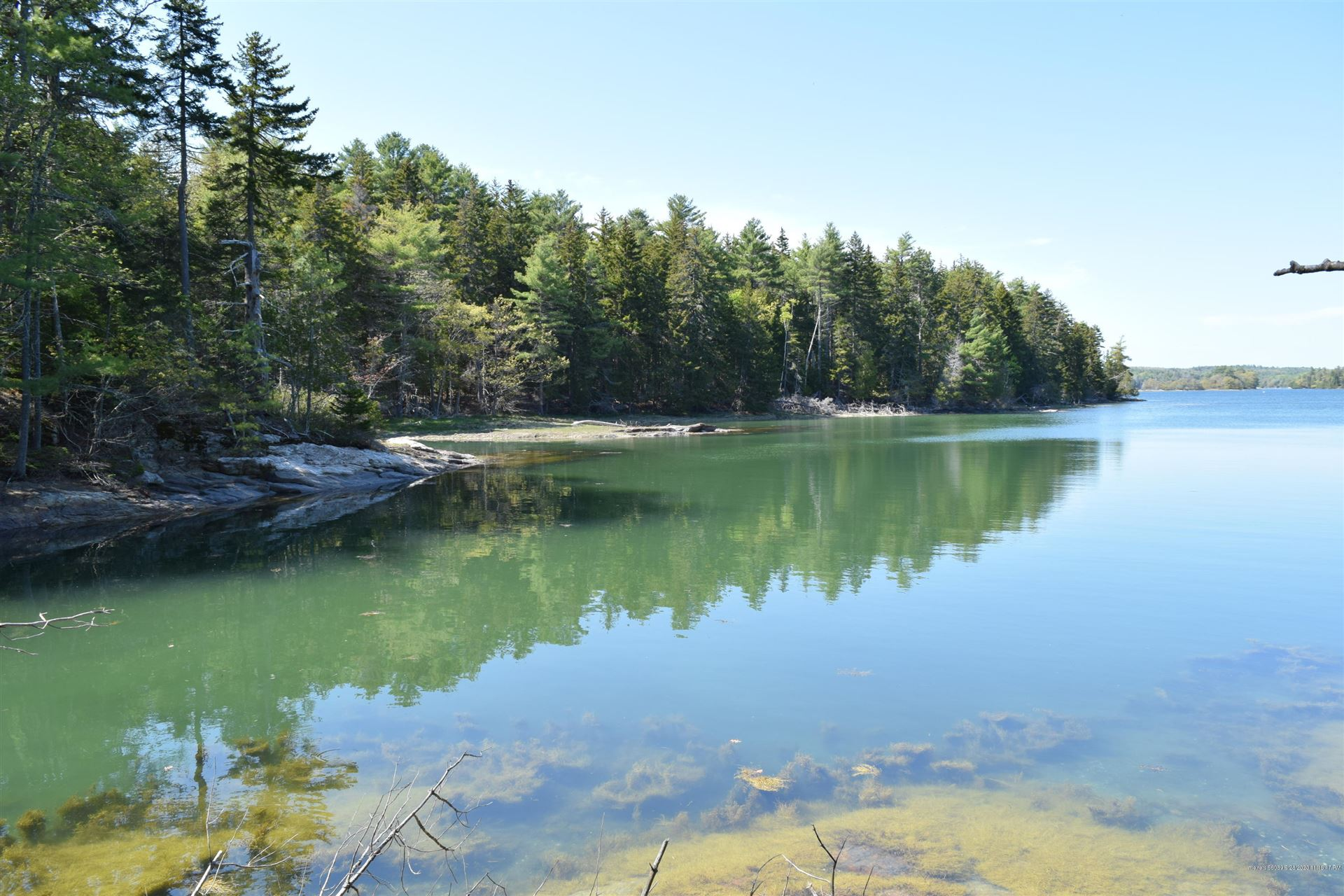 Photo of 0 Bayberry Lane, Harpswell, ME 04079 (MLS # 1453877)