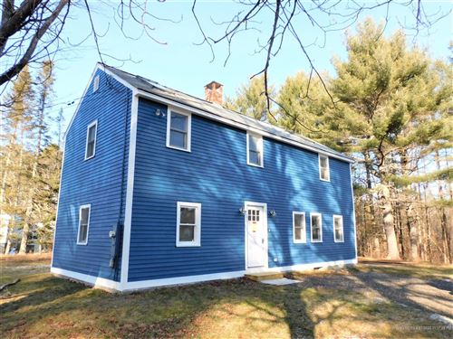 Photo of 761 Gore Road, Alfred, ME 04002 (MLS # 1440880)