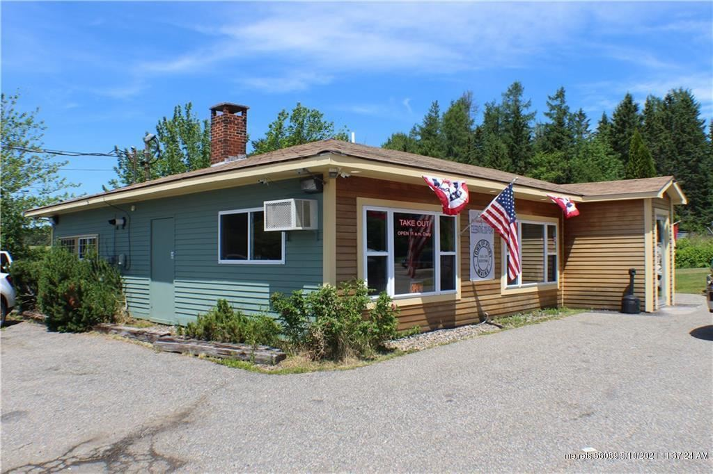 Photo of 1014 US Route 1, Perry, ME 04667 (MLS # 1490880)