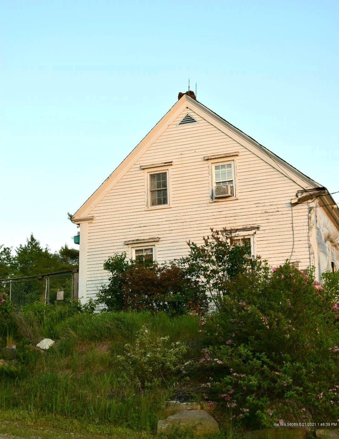 Photo of 128 Coopers Mills Road, Windsor, ME 04363 (MLS # 1495880)