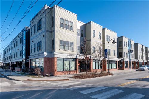 Photo of 72 Ocean Street #309, South Portland, ME 04106 (MLS # 1479881)
