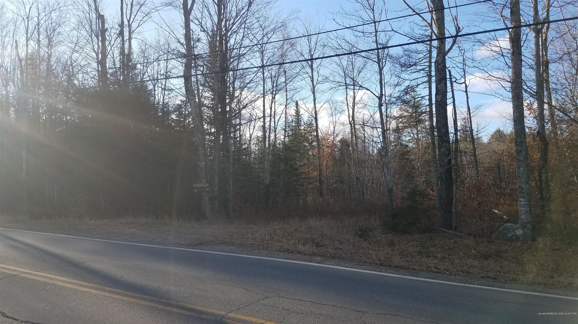 Photo of 00 Freedom Road, Albion, ME 04910 (MLS # 1476881)