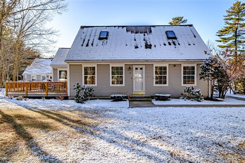 Photo of 13 Pine Valley Road, Old Orchard Beach, ME 04064 (MLS # 1440882)
