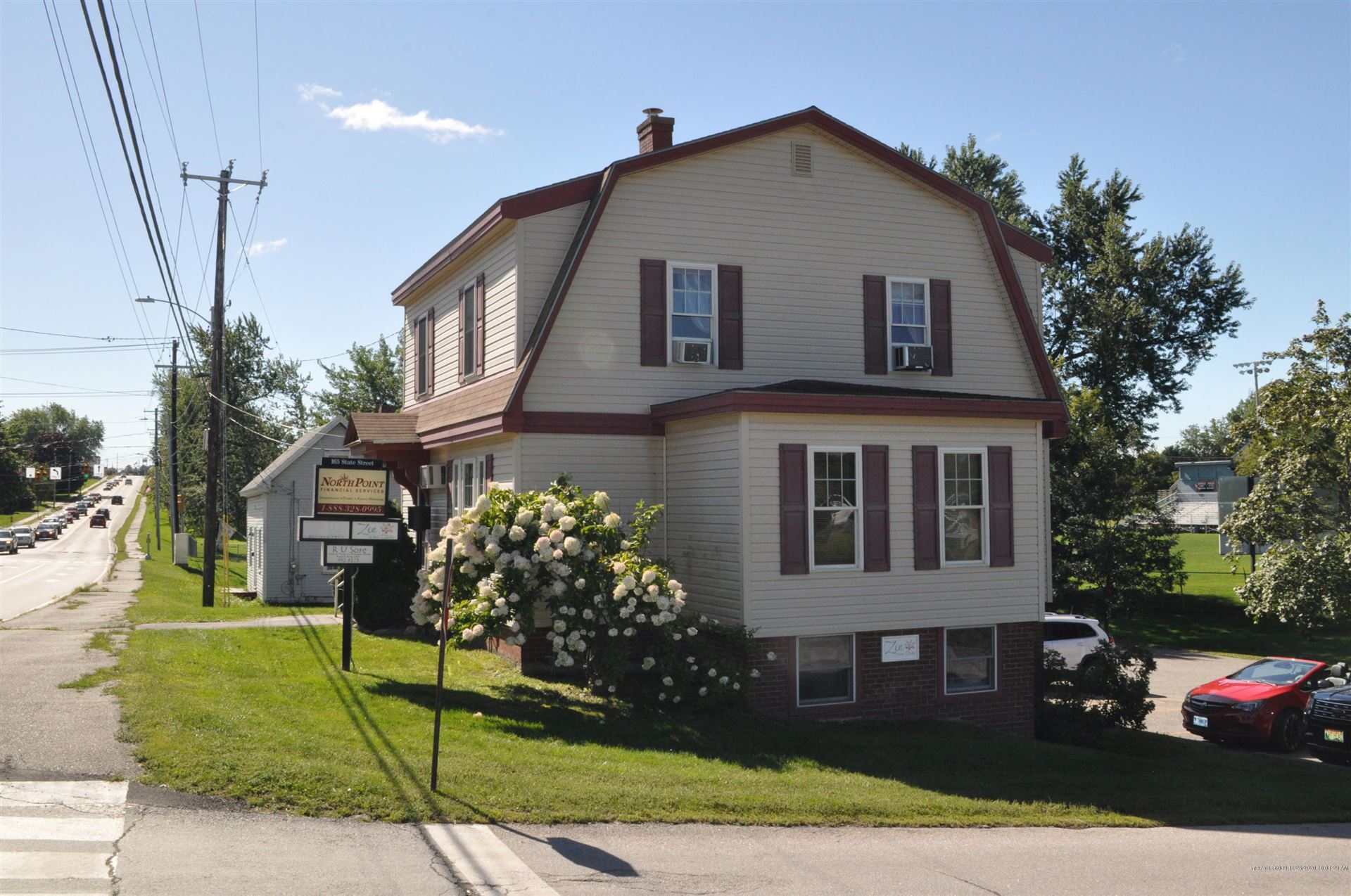 Photo of 165 State Street, Brewer, ME 04412 (MLS # 1476882)