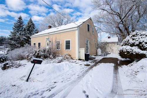 Photo of 7 Liberty Street, South Berwick, ME 03908 (MLS # 1440883)