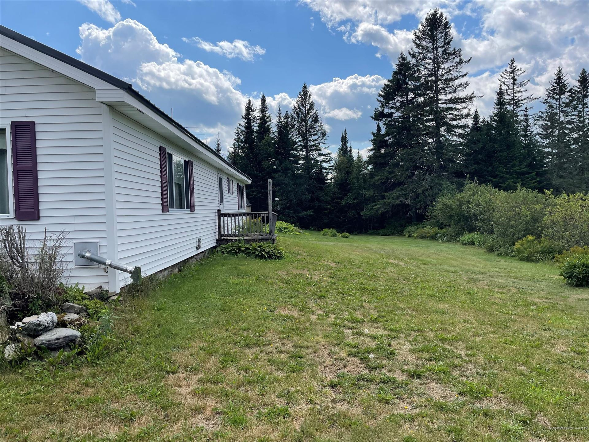 Photo of 97 Sheen Road, Connor Township, ME 04736 (MLS # 1507884)