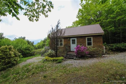 Photo of 41 Crooked River Causeway, Albany Township, ME 04217 (MLS # 1453885)