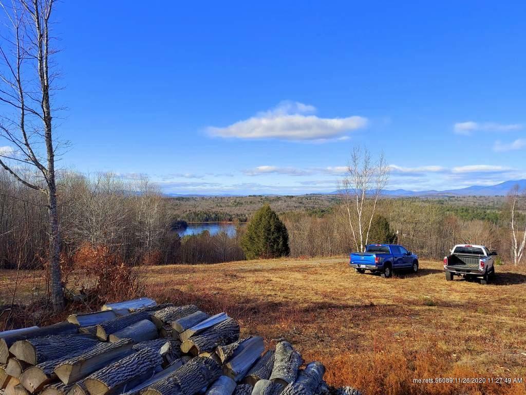 Photo of TBD Hillside Drive, New Vineyard, ME 04956 (MLS # 1476886)
