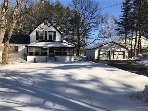 Photo of 71 Pine St., Andover, ME 04216 (MLS # 1443887)
