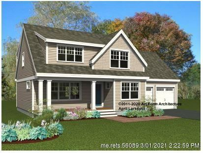 Photo of 36 Turner Drive, York, ME 03902 (MLS # 1476887)