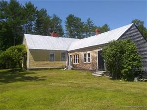 Photo of 396 Leeds Road, Livermore Falls, ME 04254 (MLS # 1427888)