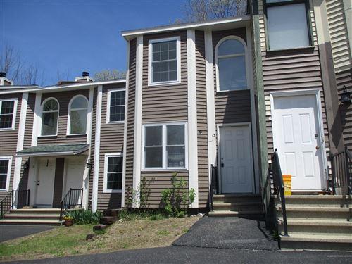 Photo of 180 Mill Street #13, Auburn, ME 04210 (MLS # 1451888)