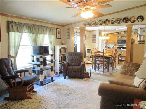 Tiny photo for 78 Dore Lane, Madison, ME 04950 (MLS # 1452889)