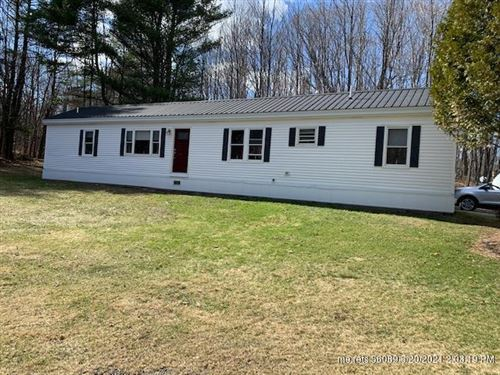 Photo of 25 Cemetery Road, Wilton, ME 04294 (MLS # 1490889)