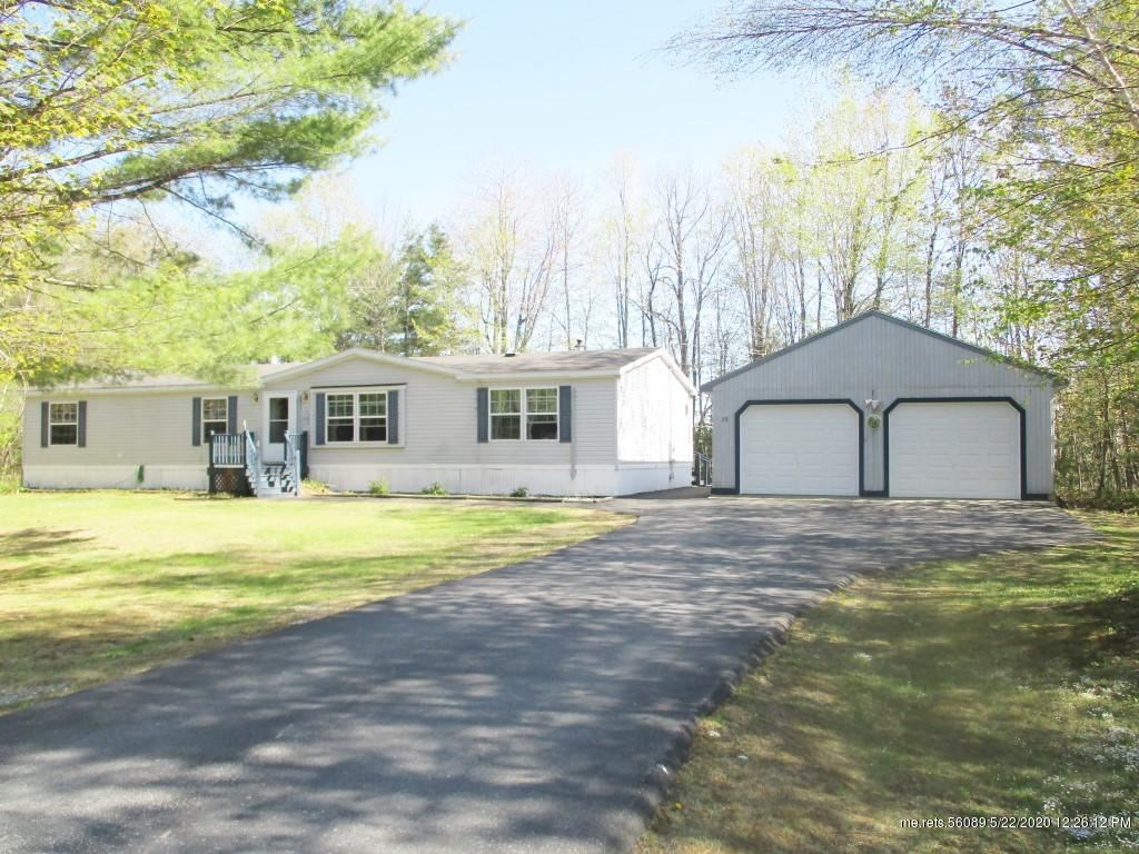Photo for 78 Dore Lane, Madison, ME 04950 (MLS # 1452889)