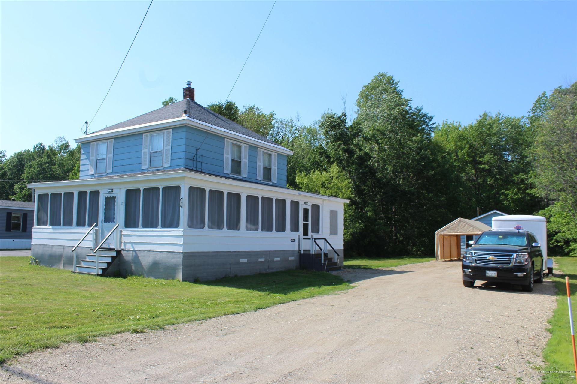 Photo of 19 Lagrange Road, Howland, ME 04448 (MLS # 1495889)