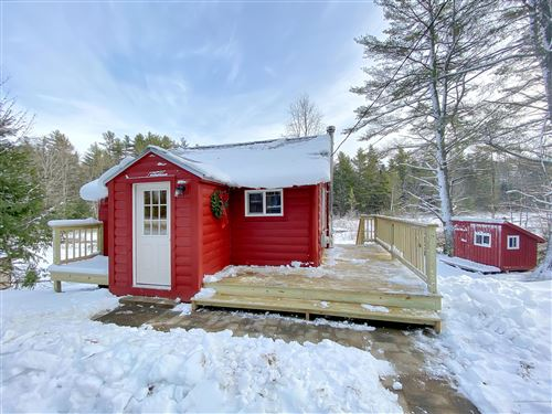 Photo of 585 Campground Road, Livermore Falls, ME 04254 (MLS # 1477891)
