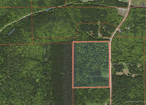 Photo of 000 Young Lake Road, Map 3 Lot 24, Westfield, ME 04787 (MLS # 1458893)