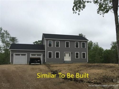 Photo of TBD Coley Trafton Road, Shapleigh, ME 04076 (MLS # 1485893)