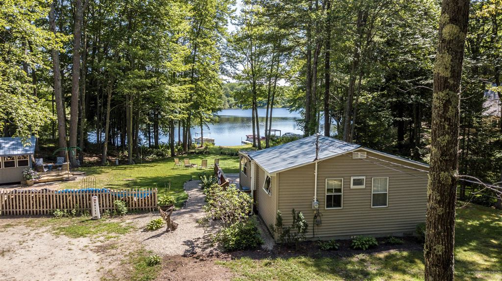 Photo of 21 Peaceful Lane, Sanford, ME 04073 (MLS # 1429893)