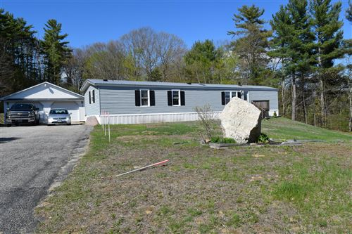 Photo of 20 Pine Ridge Road, Sabattus, ME 04280 (MLS # 1490894)