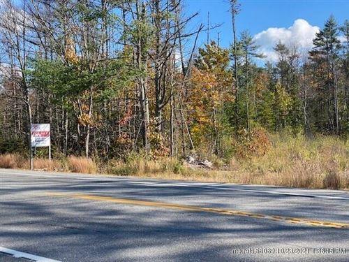 Photo of 000 Narragansett Trail Trail, Buxton, ME 04093 (MLS # 1512894)